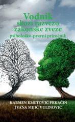 Ivana Mijić Vulinović, Karmen Kmetović Prkačin: Vodnik skozi razvezo zakonske zveze