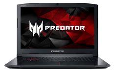 Acer Predator Helios 300 (NH.Q29EC.001)