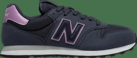 New Balance ženski čevlji GW500RNP, modri, 40,5