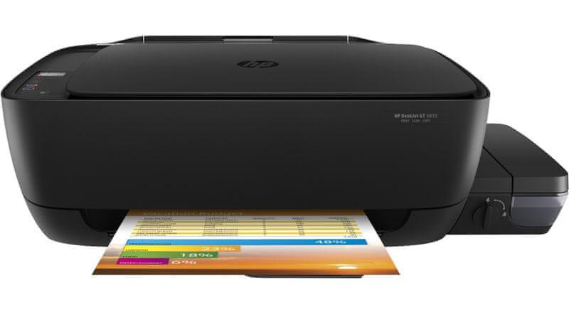 HP All-in-One Deskjet GT 5810 (X3B11A)