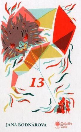 Jana Bodnarova: 13