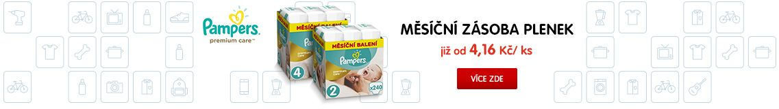intPromo;Wide and big (middle center);CZ Pampers Premium Care