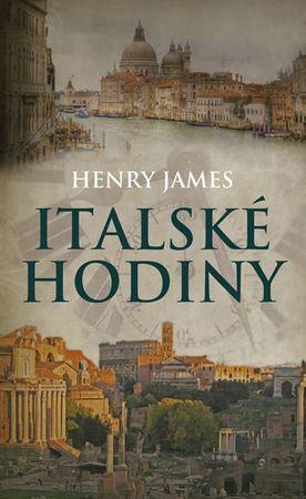 James Henry: Italské hodiny