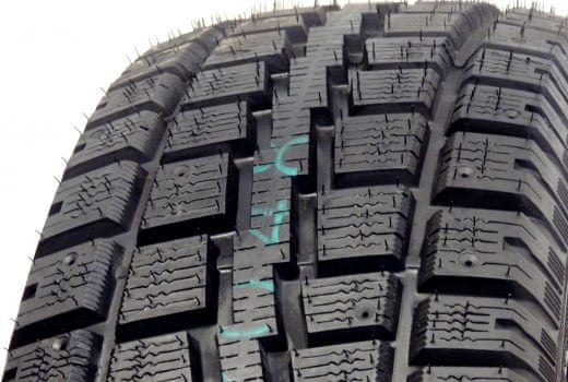 Cooper Discoverer M+S BSS 265/75 R16 S116