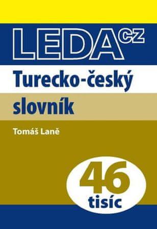 Laně Tomáš: Turecko-český slovník