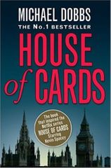 Dobbs Michael: House Of Cards