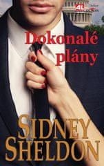 Sheldon Sidney: Dokonalé plány