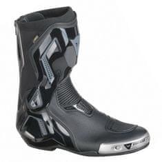 Dainese sportovní nepromokavé moto boty  TORQUE D1 OUT GORE-TEX černá/antracit
