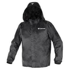 Dainese nepromokavá moto bunda (nepromok)  D-CRUST BASIC černá