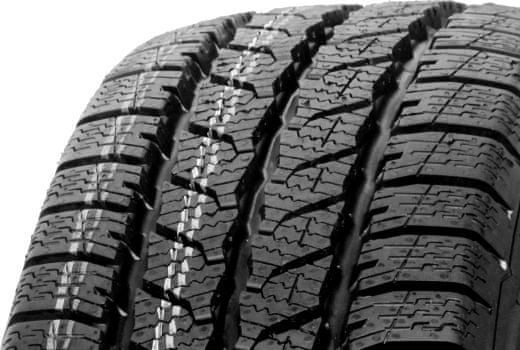 Continental VanContact Winter 205/65 R16 T107
