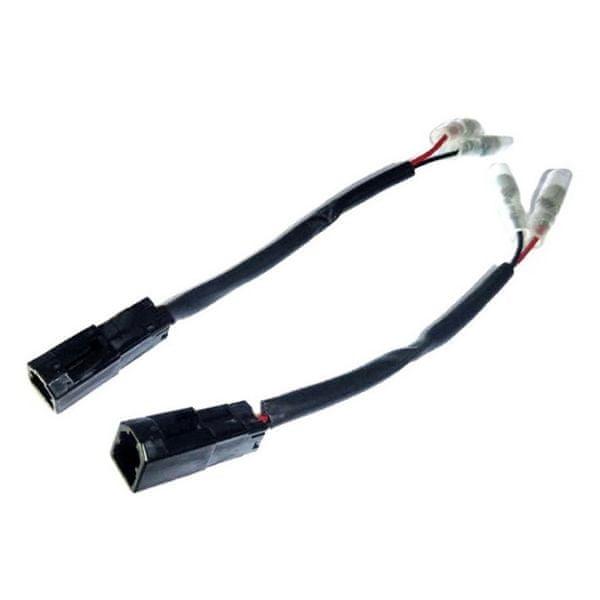Rizoma kabelová redukce pro montáž blinkrů pro motocykly DUCATI všechny modely