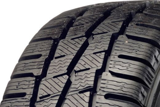 Michelin Agilis Alpin 215/65 R16 R109