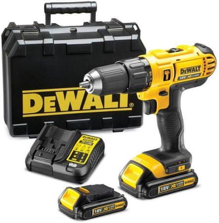 DeWalt akumulatorski vrtalnik/vijačnik DCD776C2