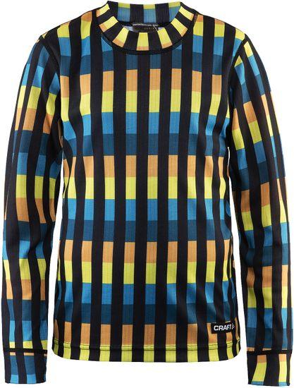 Craft otroška majica z dolgimi rokavi Triko Mix and Match JR