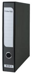 Blue Link registrator A4, 60 mm, črn (21677)