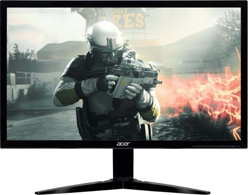 Acer KG221Qbmix - TFT (UM.WX1EE.005)