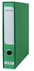 Blue Link registrator A4, 60 mm, zelen (21680)