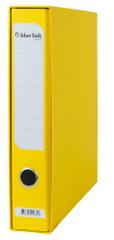 Blue Link registrator A4, 60 mm, rumen (21681)
