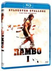 Rambo: První krev   - Blu-ray