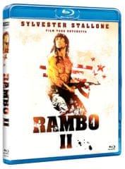 Rambo II.   - Blu-ray