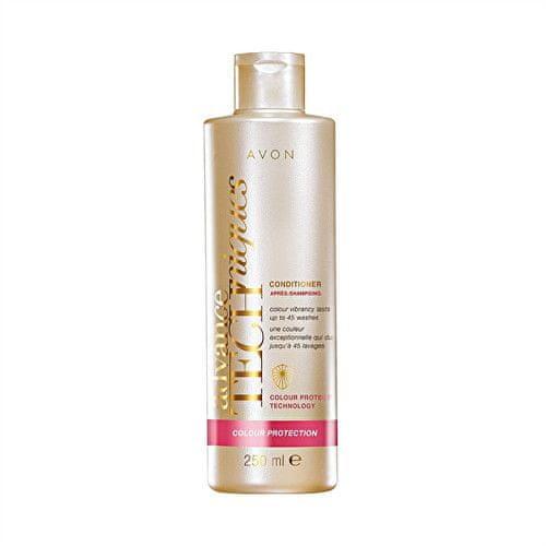 Avon Oživující kondicionér na barvené vlasy Advance Techniques (Colour Protection) (Objem 250 ml)