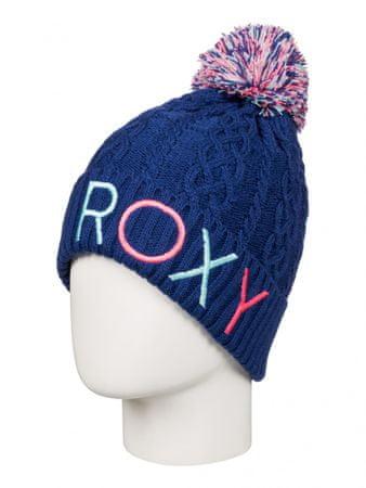 Roxy otroška kapa Baylee Girl Bea G Hats Sodalite Blue, modra