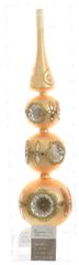 Kaemingk Okrasna špica zlata mat, 31 cm