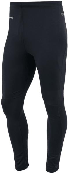Sensor Motion pánské kalhoty černá XL
