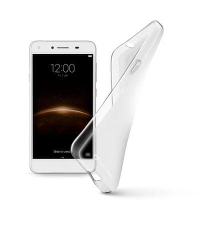 CellularLine gumijasti ovitek Shape za Huawei Y5II