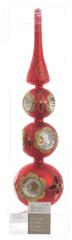 Kaemingk Okrasna špica rdeča mat, 31 cm
