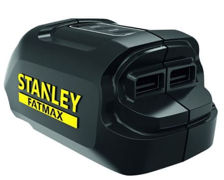 Stanley USB polnilnik FMC698B