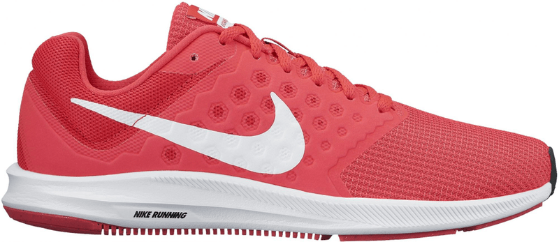 Nike Downshifter 7 Running Shoe Red 37.5