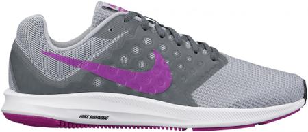Nike Downshifter 7 Running Shoe Grey 38