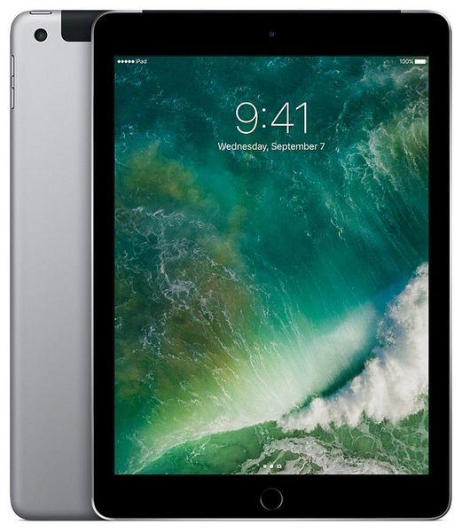 Apple iPad 128GB WiFi/Cellular 2017 (MP262FD/A)