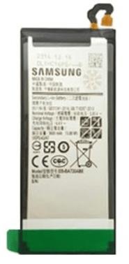 Samsung baterie EB-BA720ABE (J730 Galaxy J7 2017, A720 Galaxy A7 2017) Li-Ion, 3600 mAh, Service pack