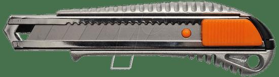 FISKARS Odlamovací nôž celokovový 18 mm