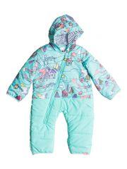 Roxy Rose Suit Littl I Snsu Bfk8 Aruba Blue