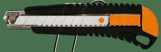 Fiskars nóż introligatorski 18 mm (1003749)