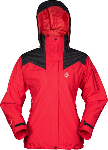 High Point Victoria 2.0 Lady Jacket Red XS