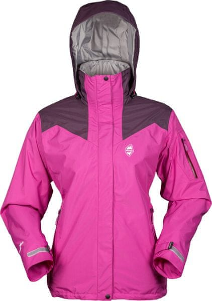 High Point Victoria 2.0 Lady Jacket Purple/Violet XS