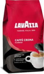 Lavazza Crema Classico kava v zrnu, 1 kg