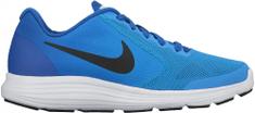Nike otroški tekaški copati Revolution 3 (GS)