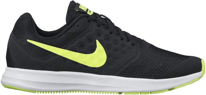 Nike Downshifter 7 (GS) Running Shoe 40 07897f4f9e