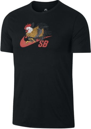 Nike M NK SB DRY TEE Rooster S