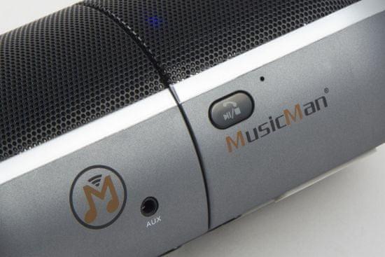 Technaxx MusicMan Twins Bluetooth Soundstation BT-X21