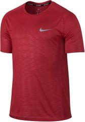 Nike koszulka do biegania M NK DRY MILER TOP SS PR