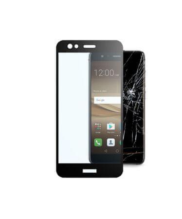 CellularLine zaščitno steklo Capsule za Huawei P10 Lite, črno