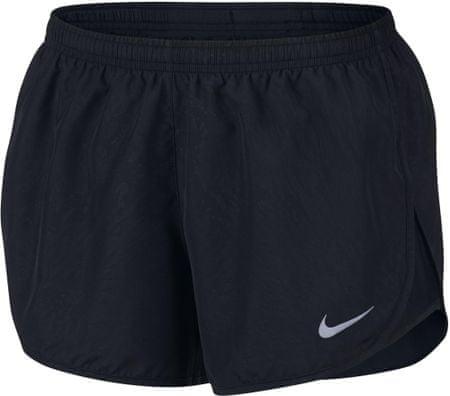Nike spodenki do biegania W NK DRY MOD TEMPO SHORT EMB L