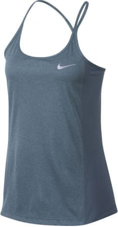 Nike W NK DRY MILER TANK L