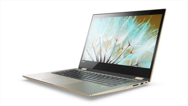 Lenovo IdeaPad Yoga 520-14IKB (80X8005DCK)